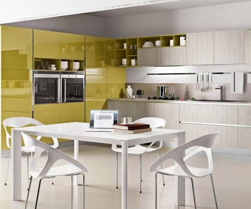 Foto e prezzi cucine scavolini