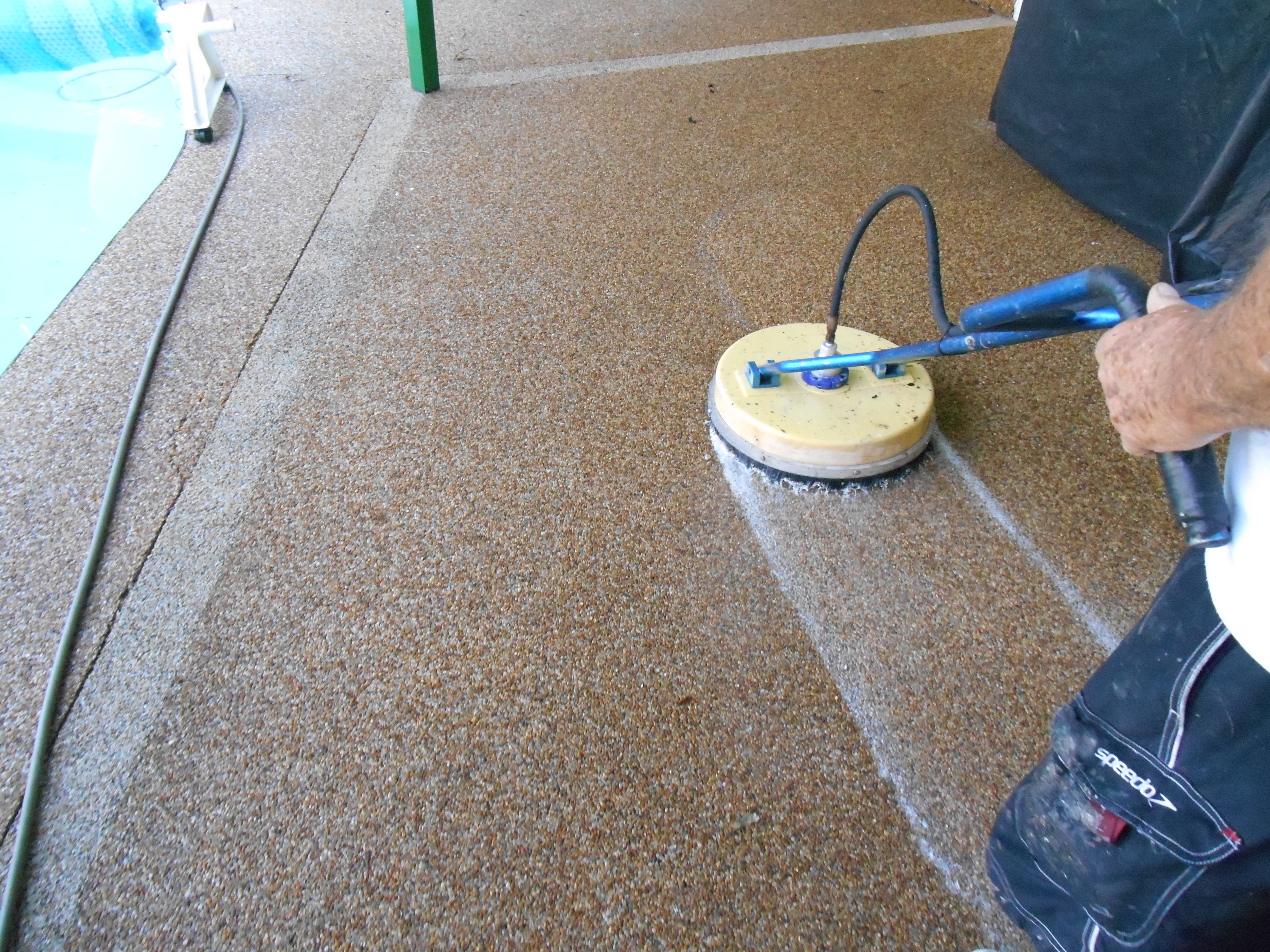 River Rock Pressure Cleaning of Ft Myers Inc