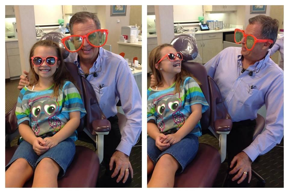 Robert P. Buck Orthodontist