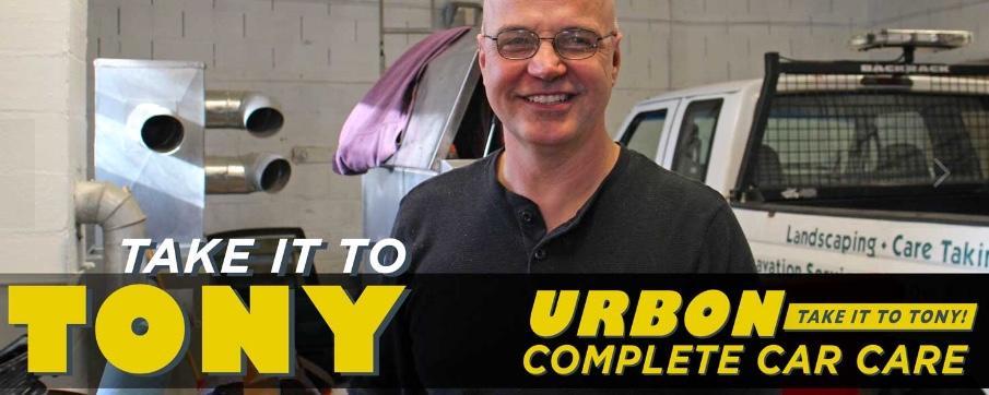 Urbon Complete Car Care image 0
