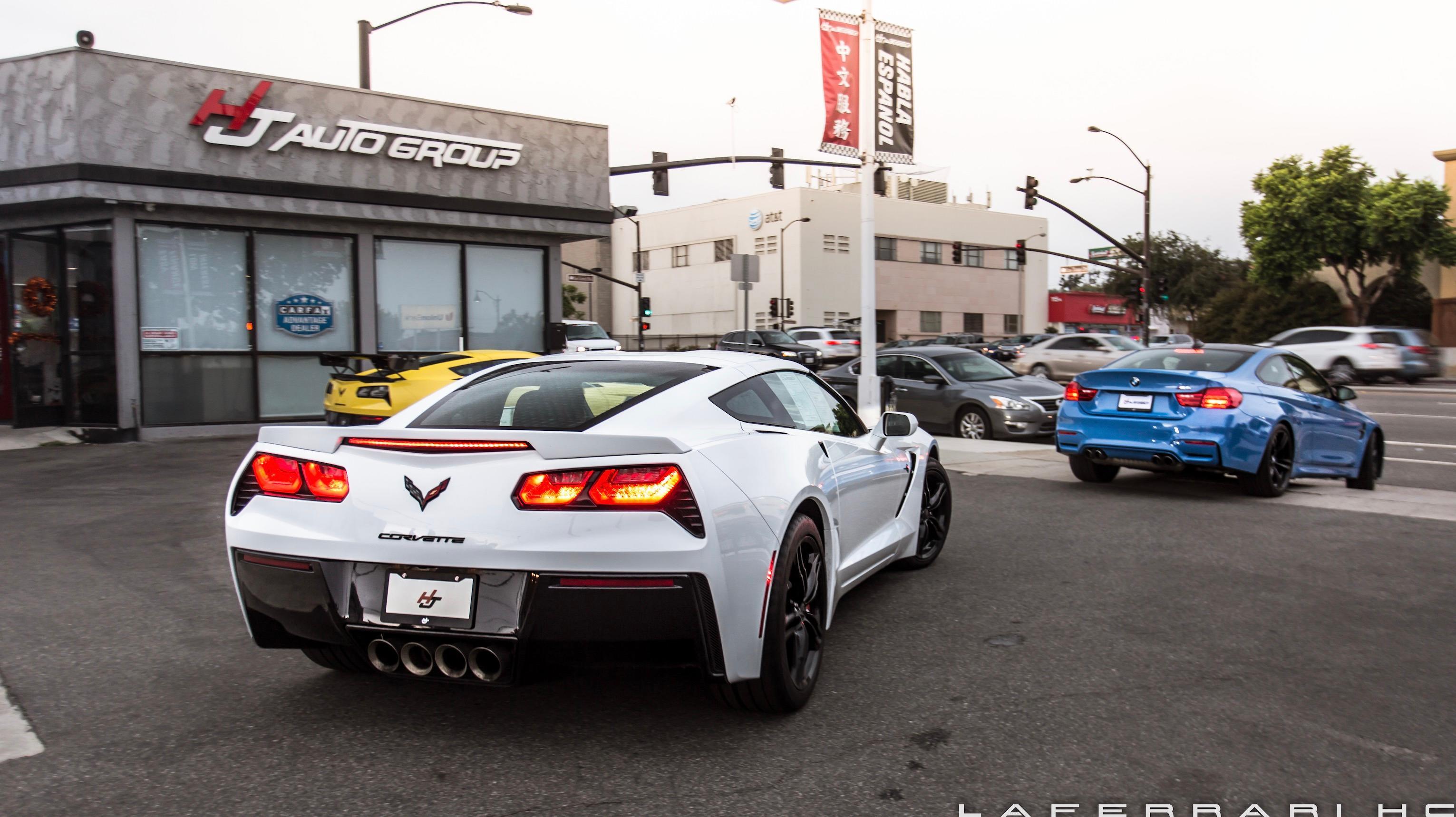 HJ Auto Group image 5
