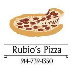 Rubio's Pizza
