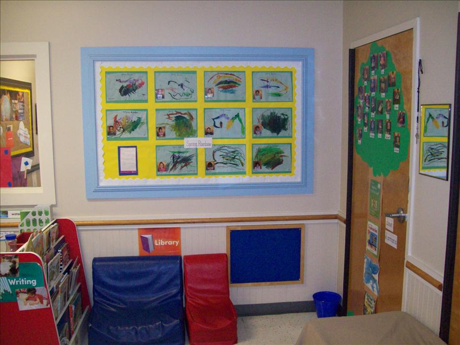 West Springfield KinderCare image 7