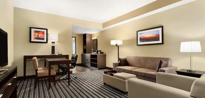 Embassy Suites Salt Lake/West Valley City - ad image
