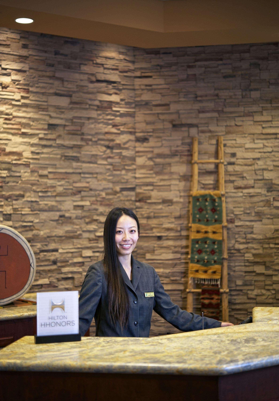 Embassy Suites by Hilton Albuquerque Hotel & Spa image 9
