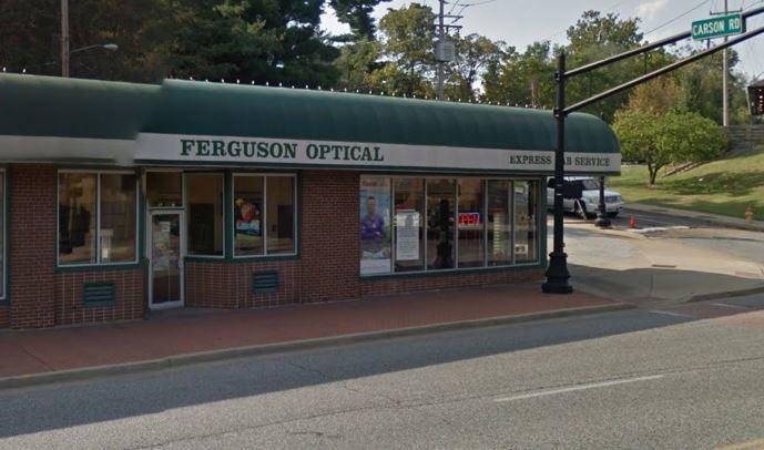 Ferguson Optical Inc image 0