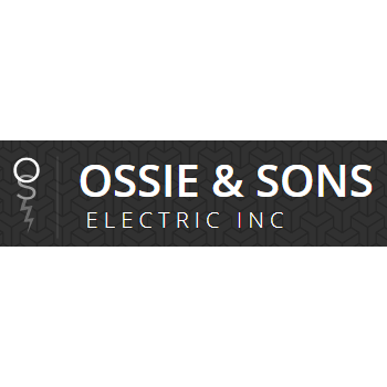 Ossie & Sons Electric Inc