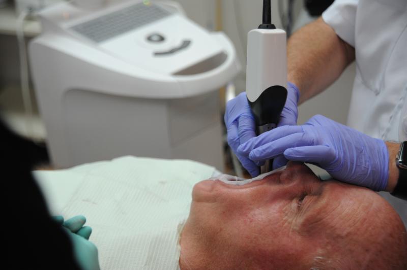 Centre Dentaire Laser Faust & Associés à Chicoutimi
