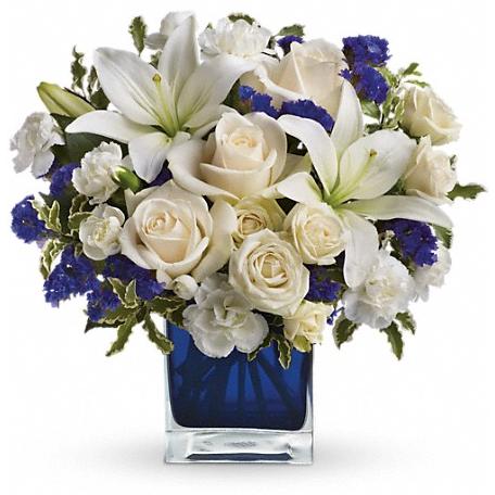 Rose Florist Inc. - Fairfax, VA - Florists