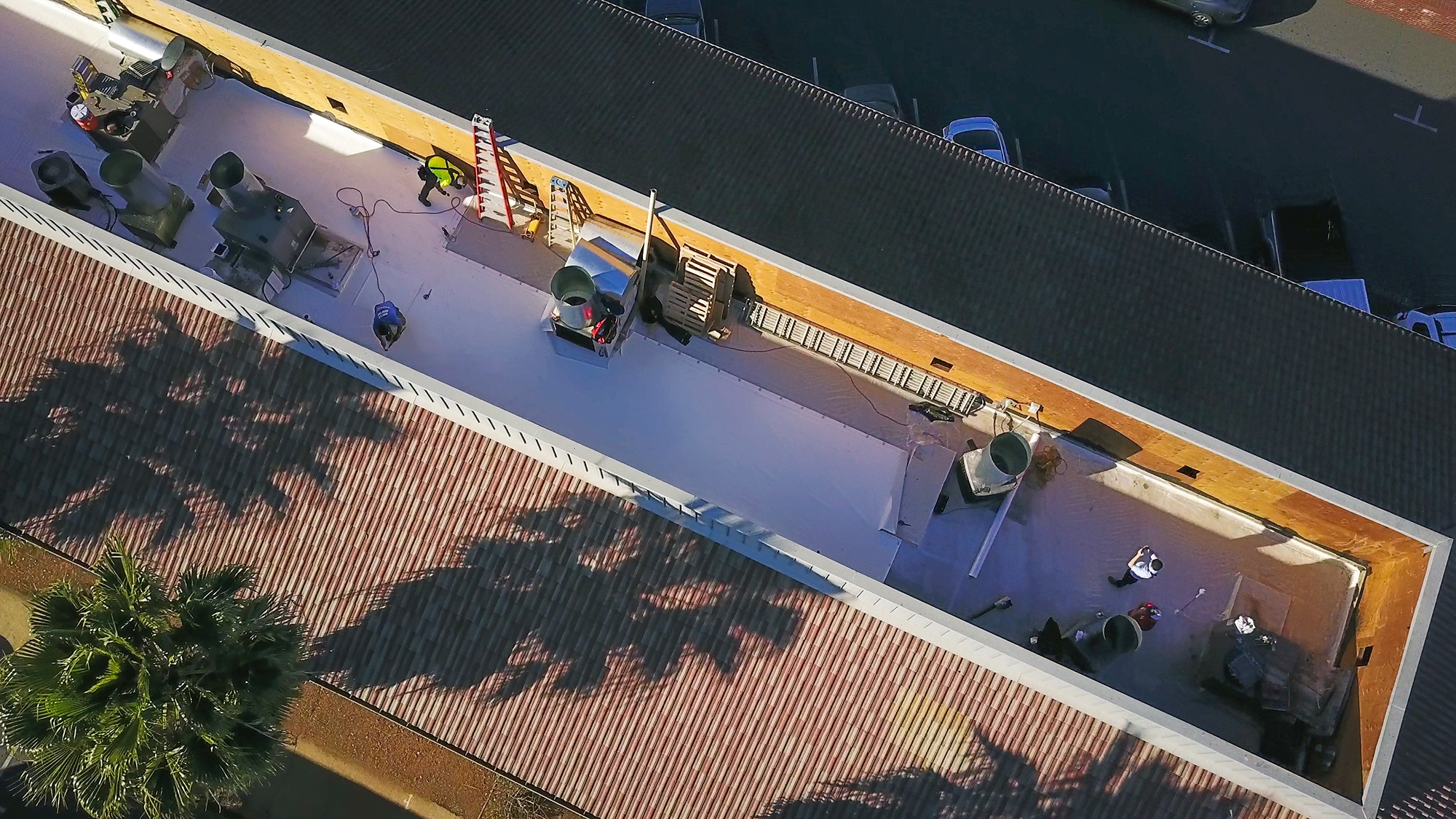 Boster Roofing image 9