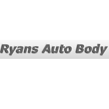 Ryan's Auto Body