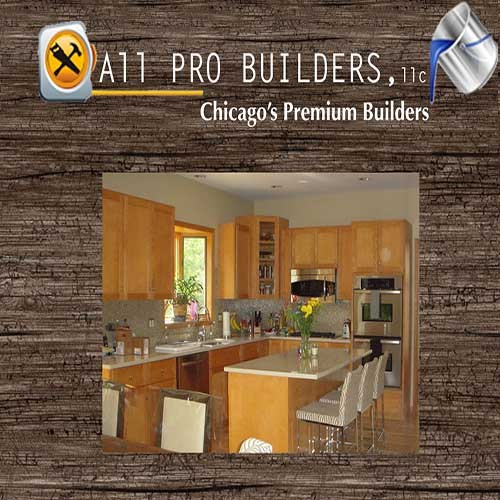 All-Pro Builder LLC