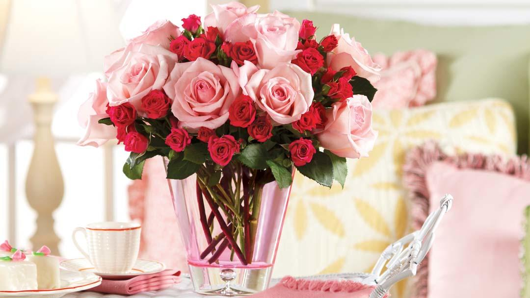 D N J Flowers Inc