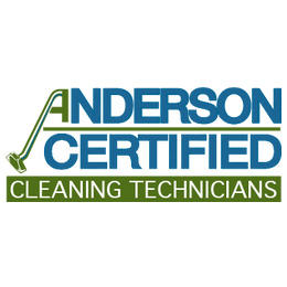 Anderson Certified Cleaning Technicians