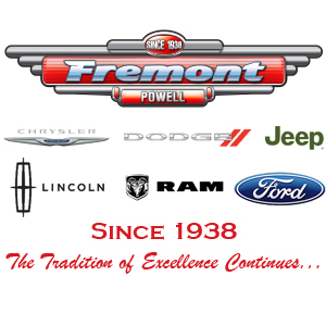 Fremont Motor Powell - Ford, Lincoln, Chrysler, Dodge, Jeep, Ram