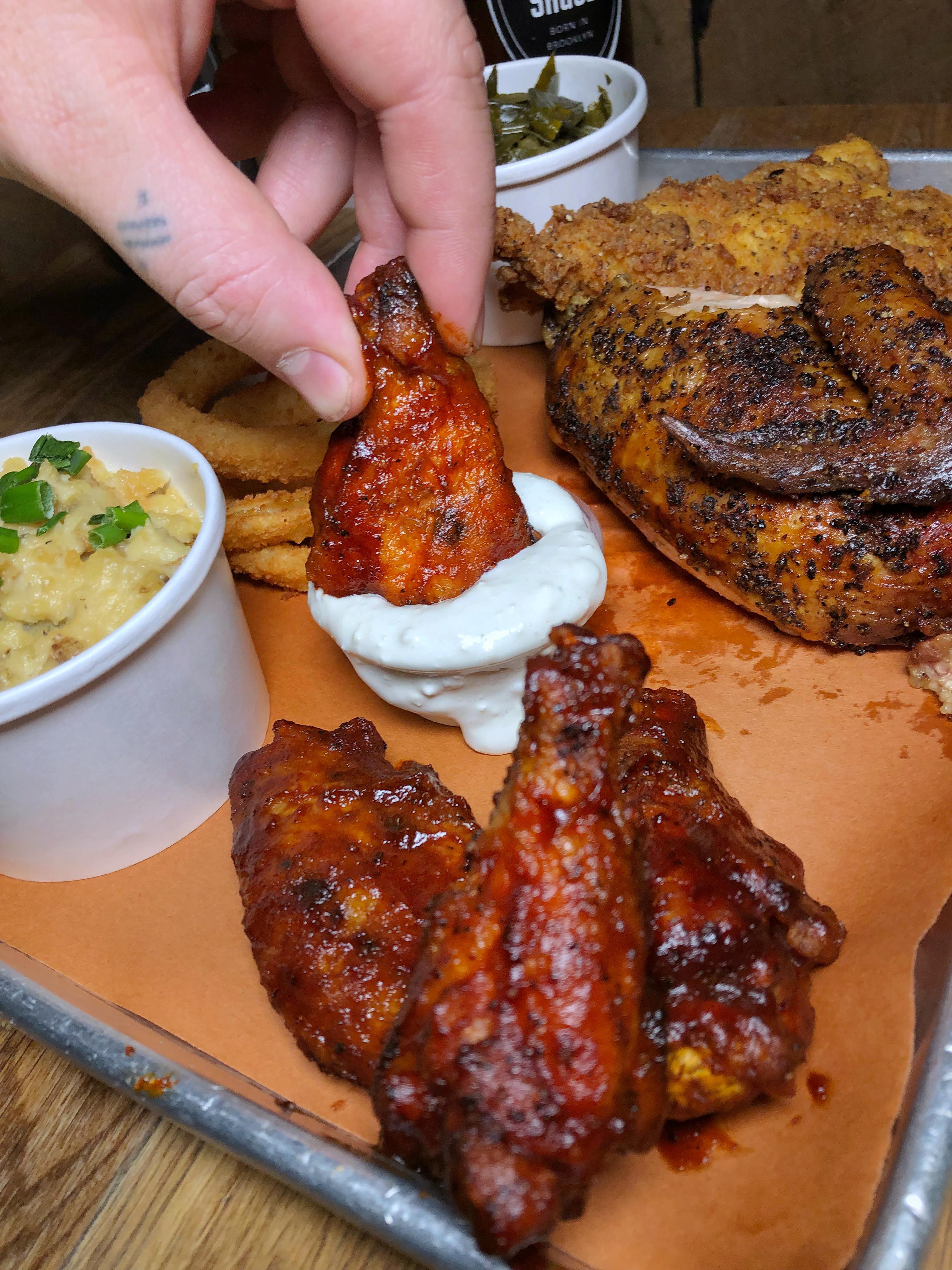 Morgan's Barbecue image 36
