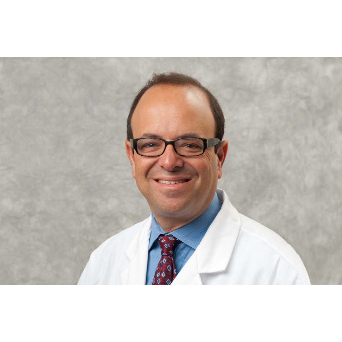 Image For Dr. Alan  Carver MD