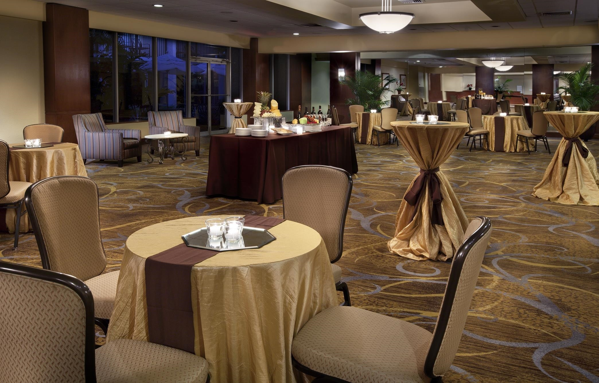 DoubleTree by Hilton Hotel Tampa Airport - Westshore image 18
