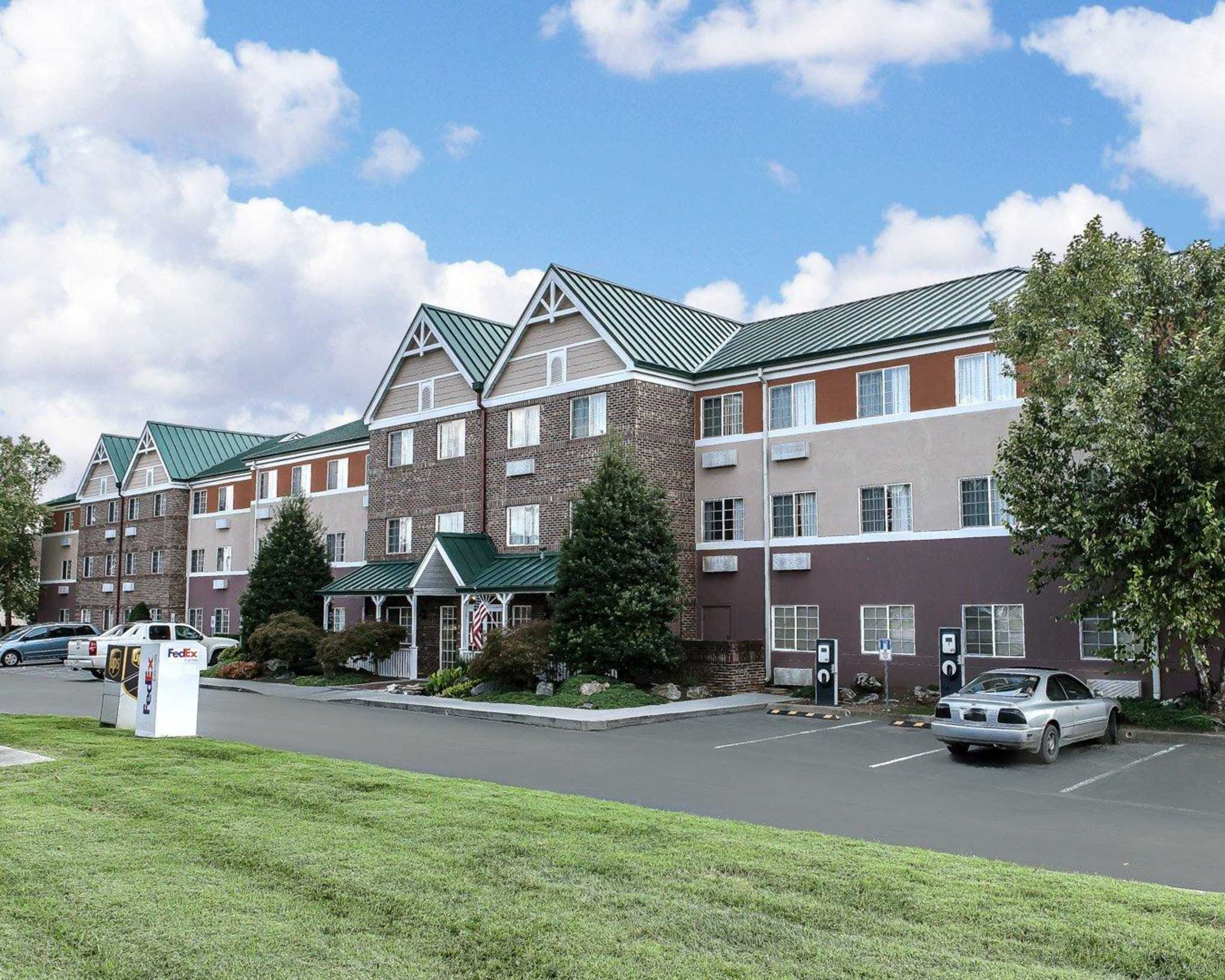 MainStay Suites Knoxville Airport image 1
