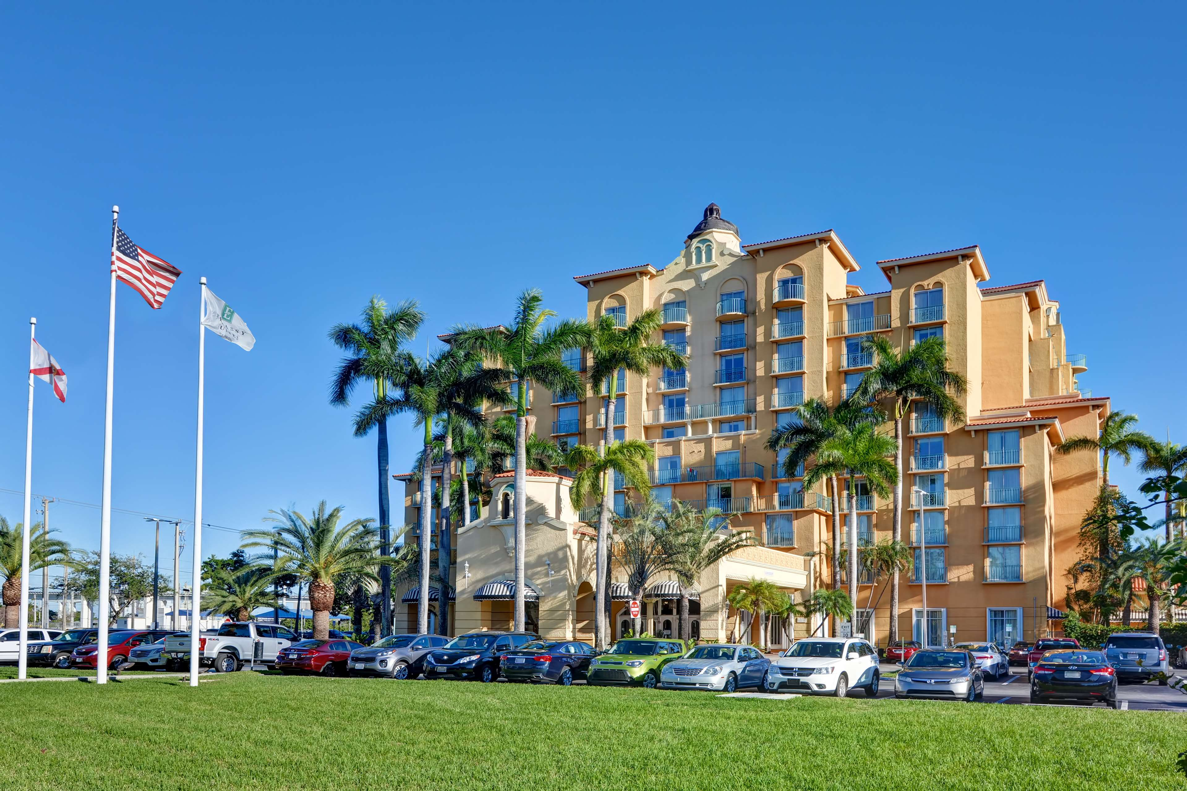 Embassy Suites by Hilton Miami International Airport