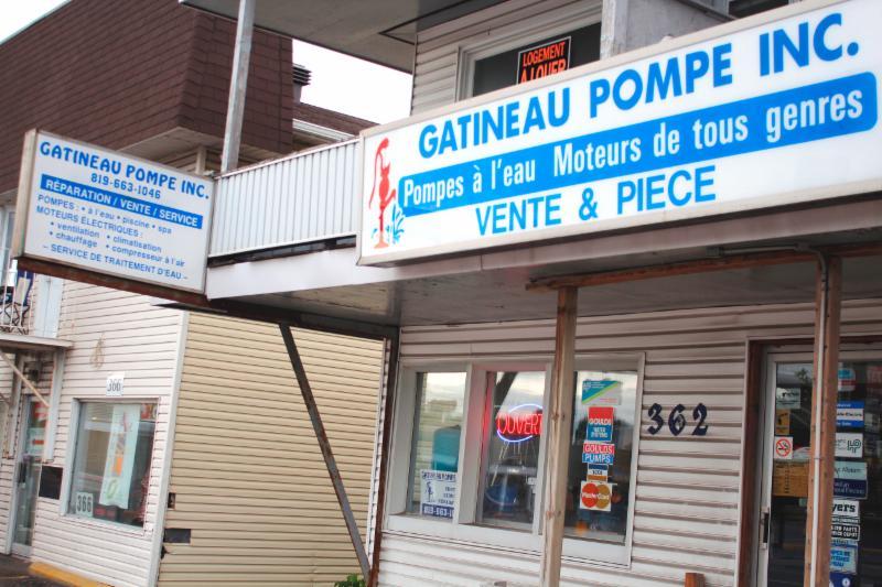 Gatineau Pompe Inc in Gatineau