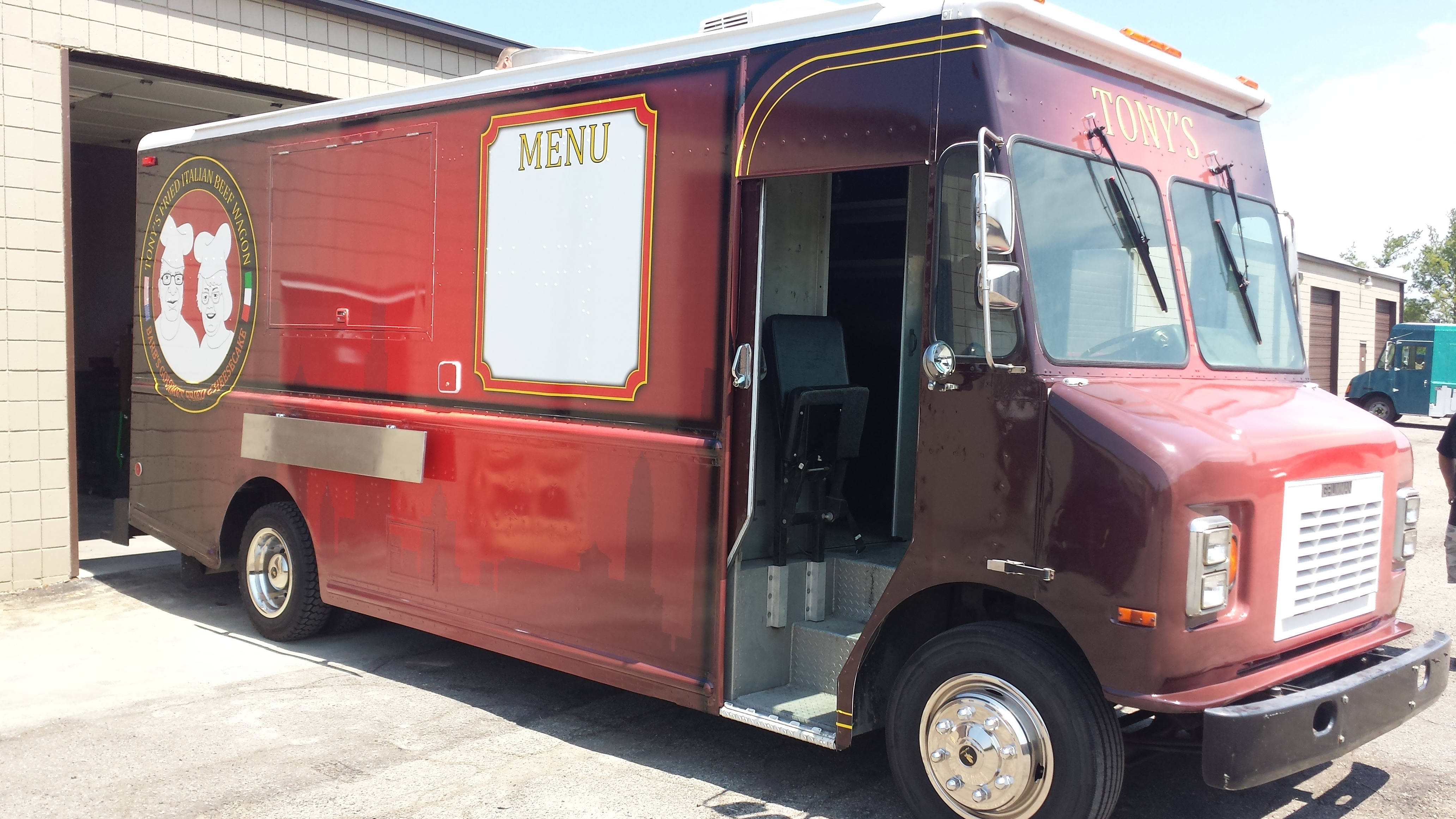 The Food Truck Shop image 4