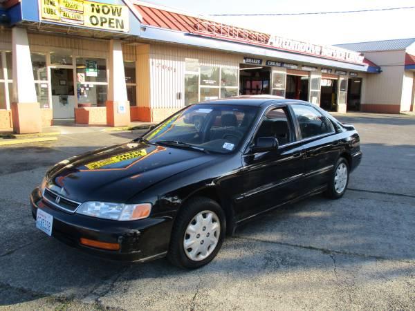 Used Car Lot Lakewood Wa