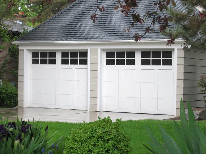 Gold Standard Garage Doors and More image 0