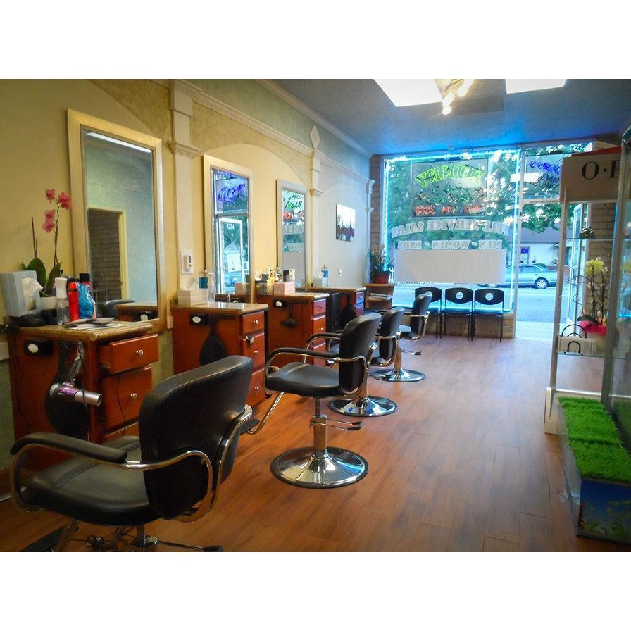 Hunny hair and nail spa 1065 monroe st santa clara ca for Academy salon santa clara