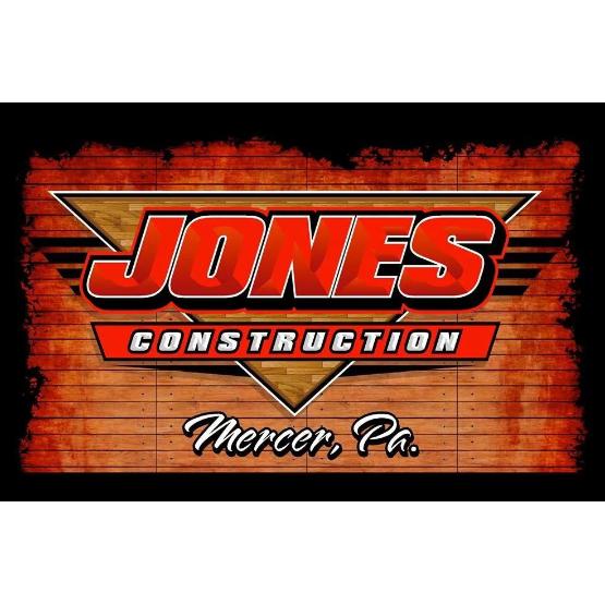 Jones Construction