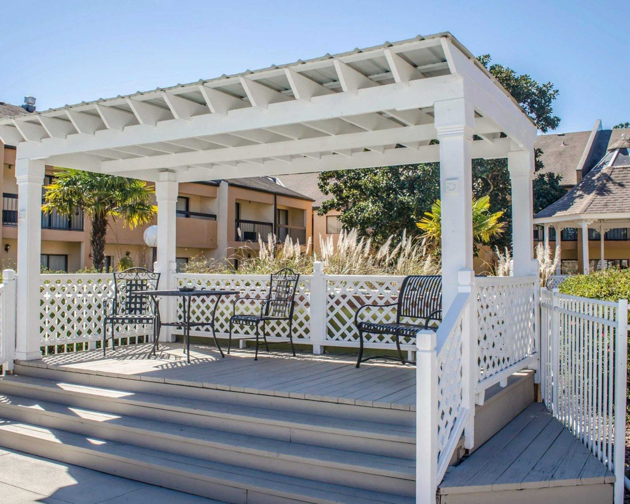 Quality Inn & Suites Pensacola Bayview in Pensacola, FL, photo #24