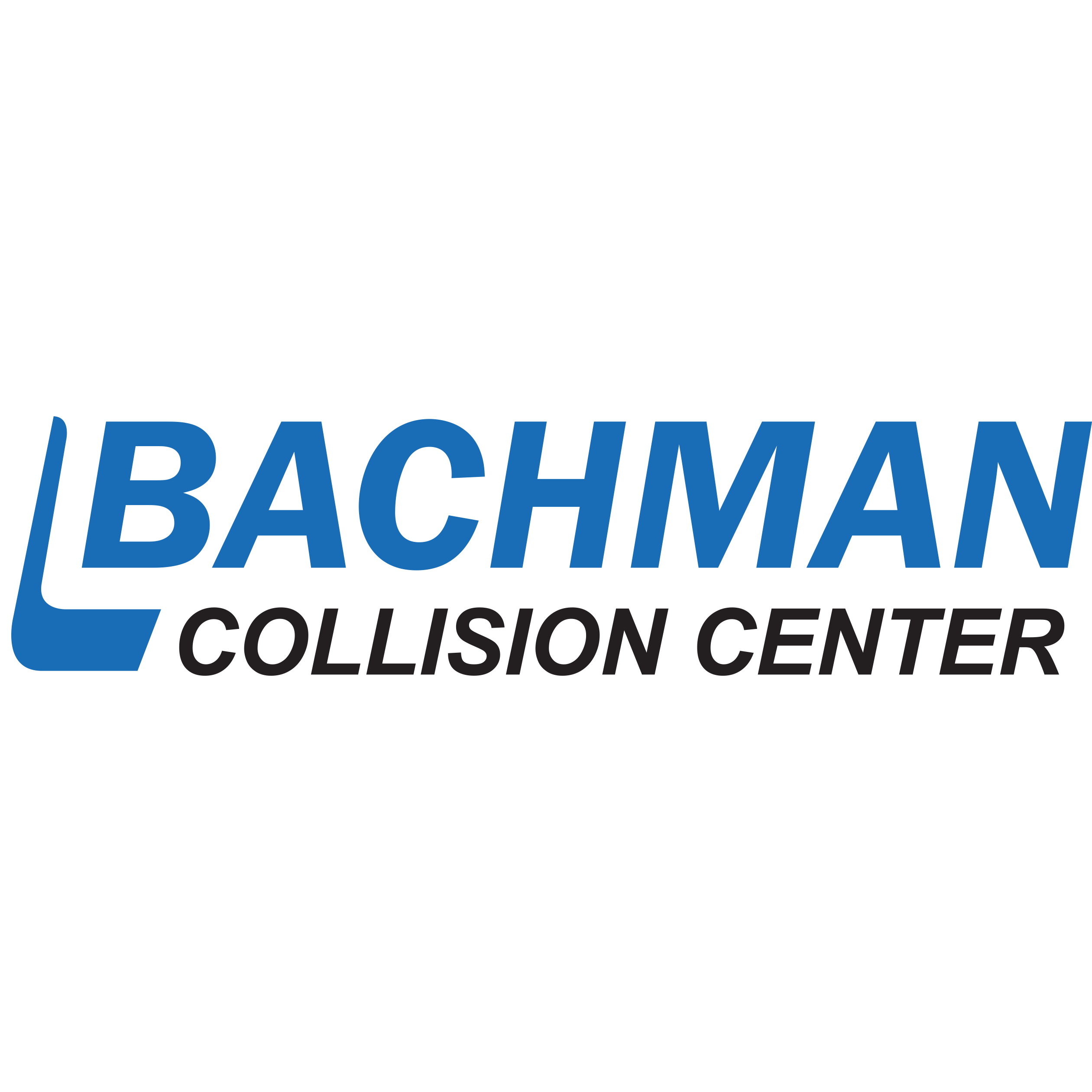 Bachman Collision Center