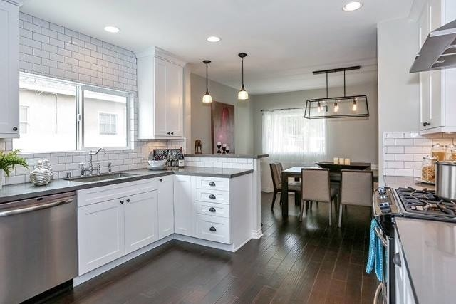 Cabinet installers in los angeles ca los angeles for Kitchen cabinets 90045