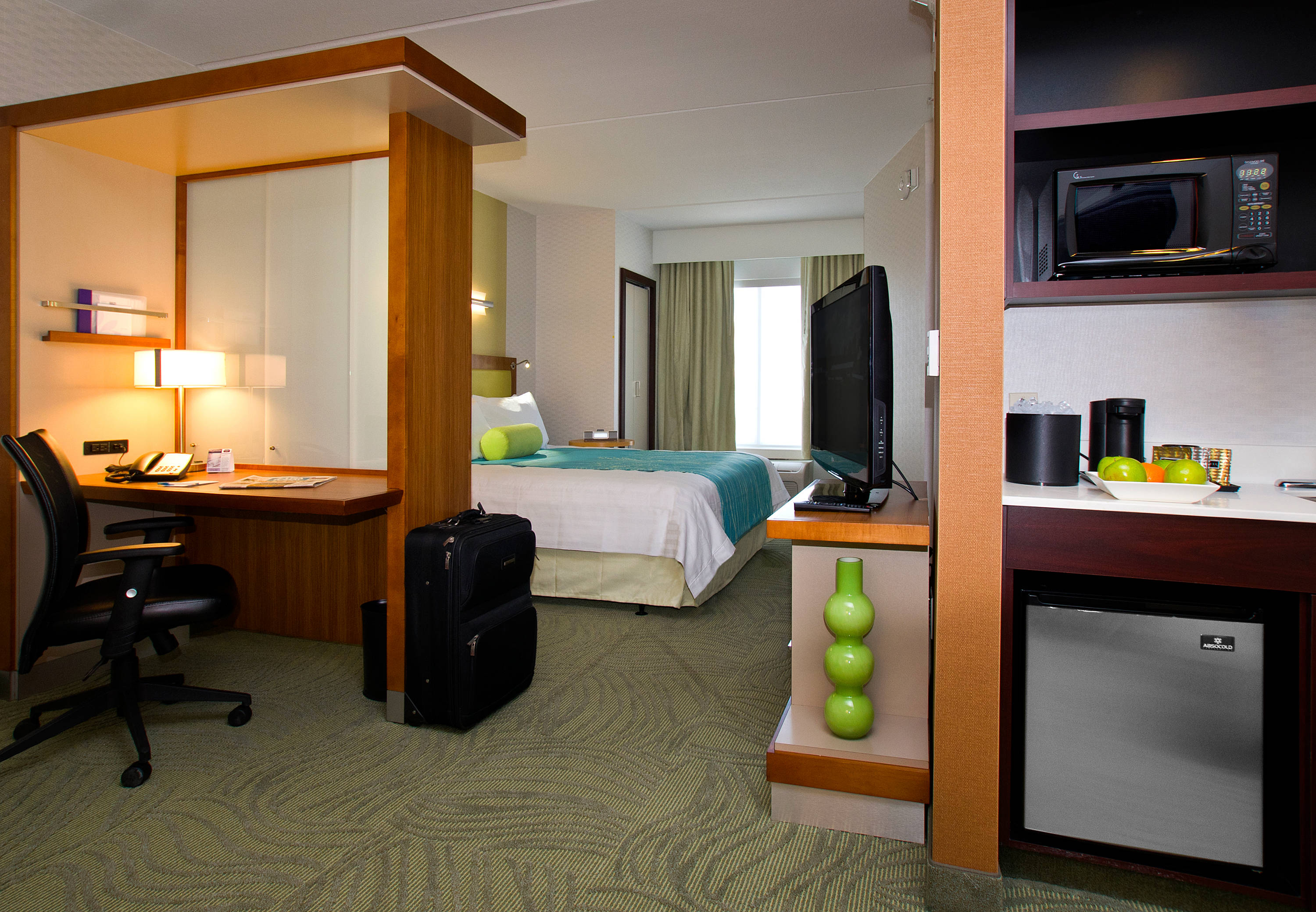 SpringHill Suites by Marriott San Antonio Alamo Plaza/Convention Center image 9