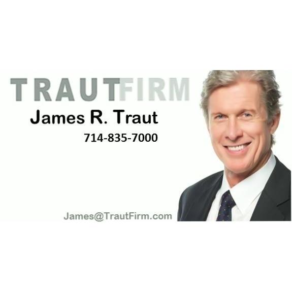James R Traut - ad image