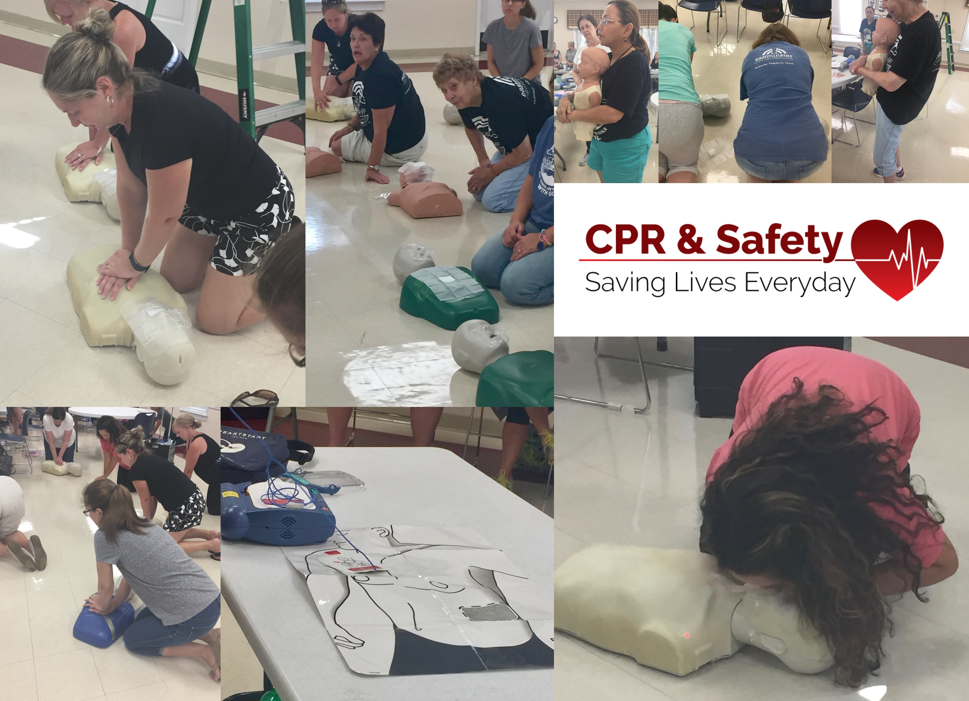 CPR and Safety image 2