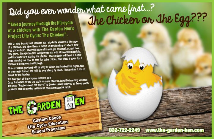 The Garden Hen - Cypress Tx, TX 77429 - (832)722-2249 | ShowMeLocal.com