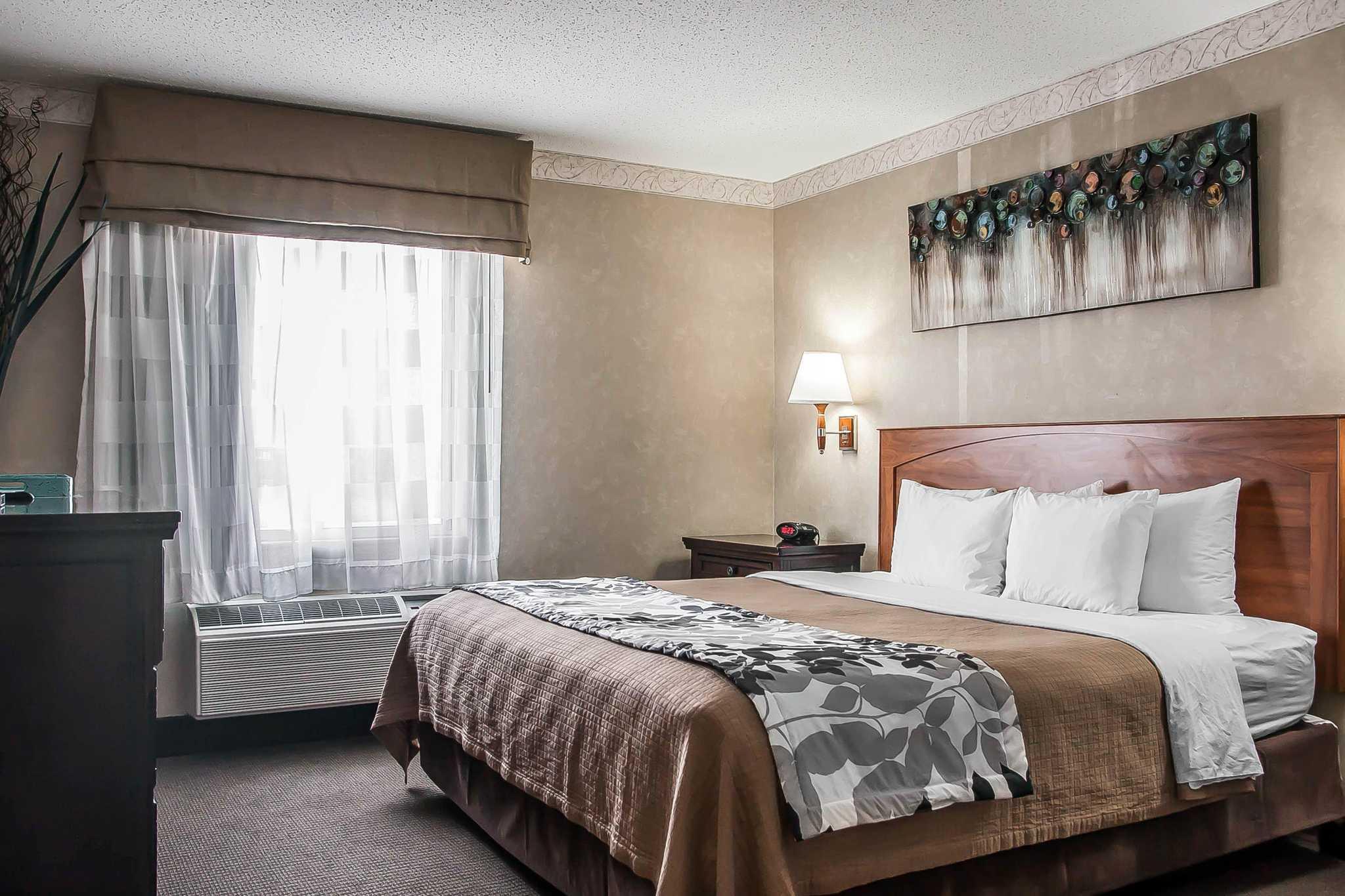 Sleep Inn & Suites image 13