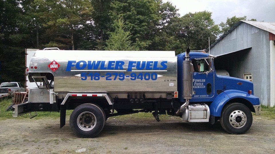 Fowler Fuels LLC image 0