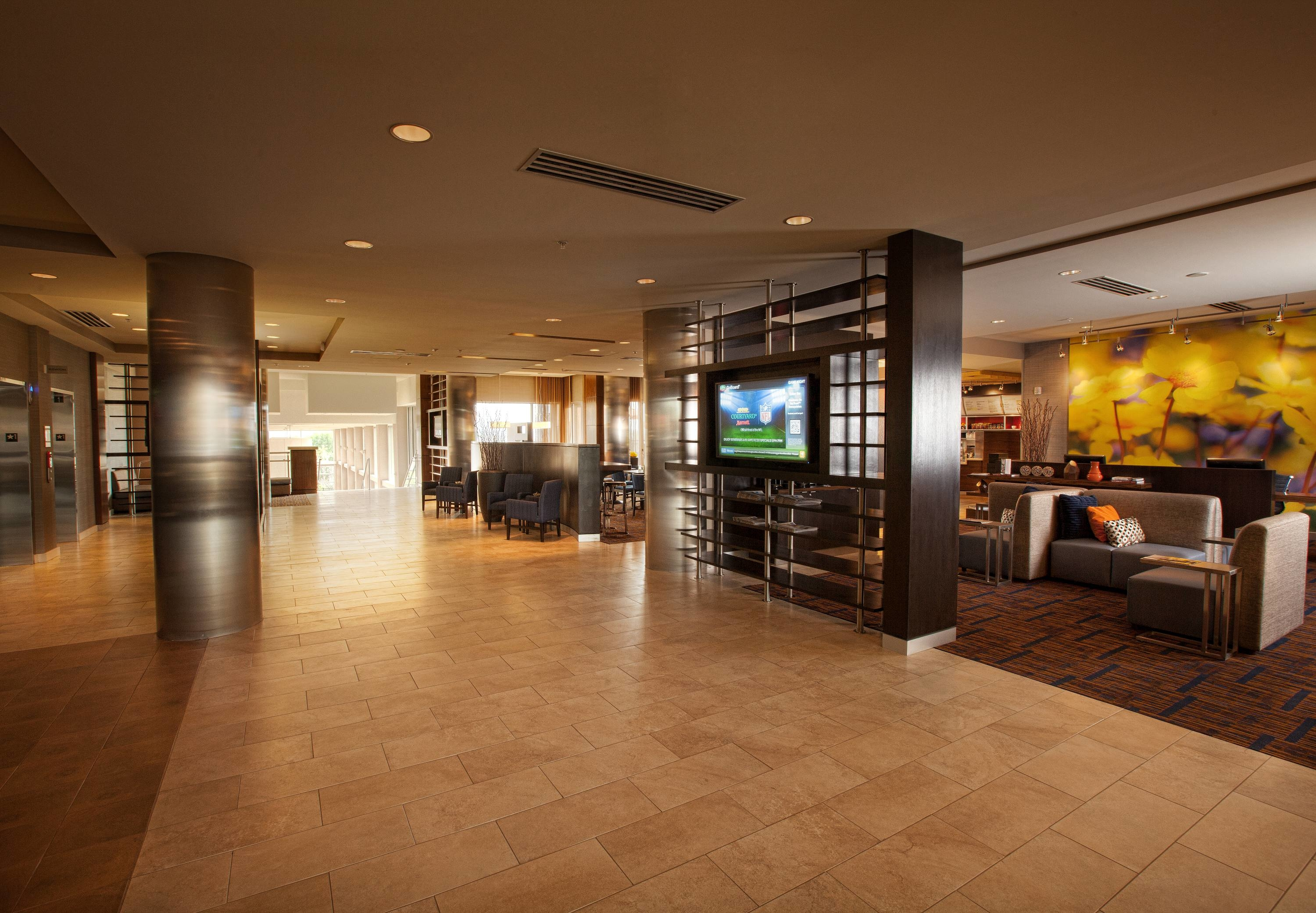 Courtyard by Marriott Kansas City at Briarcliff image 0