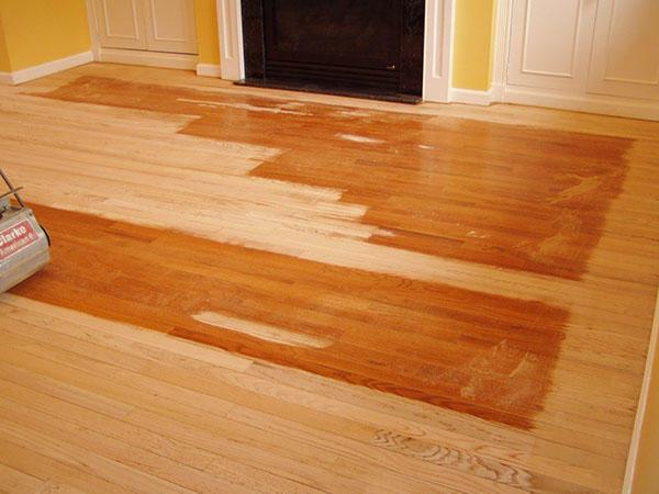 Martin's Floor Sanding image 0