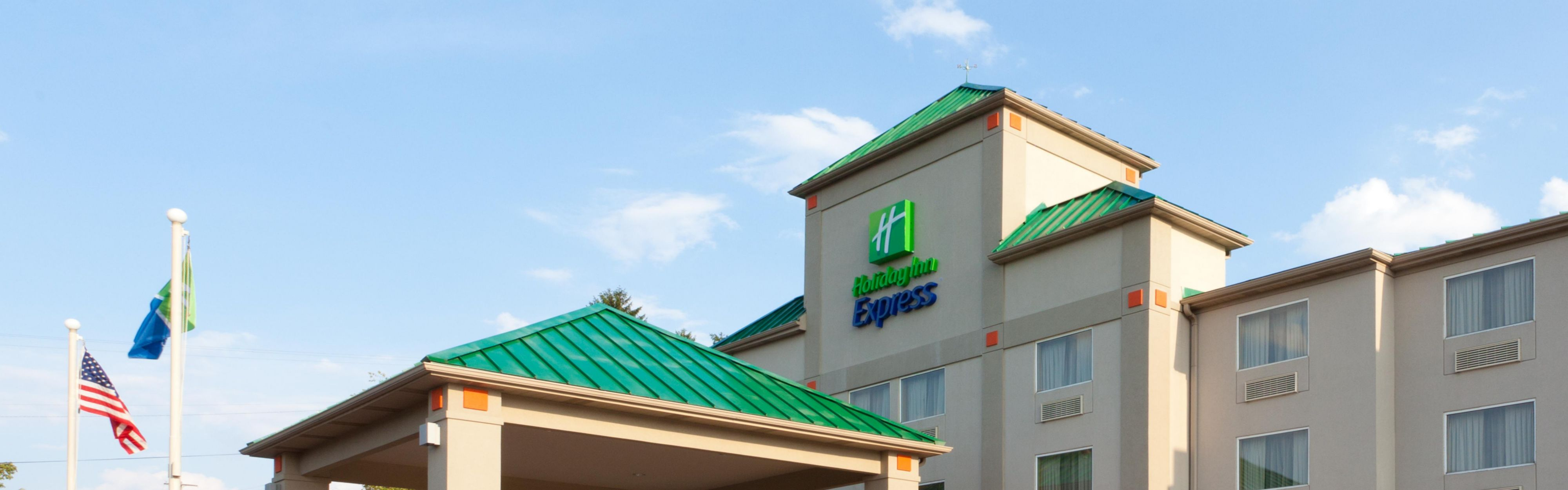 Holiday Inn Express Irwin (Pa Tpk Exit 67) image 0