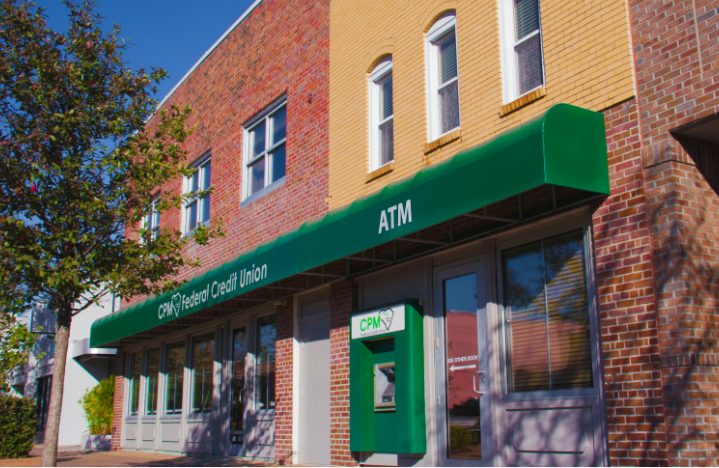 CPM Federal Credit Union - North Charleston