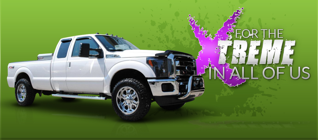 Xtreme Car & Truck Accessories image 3
