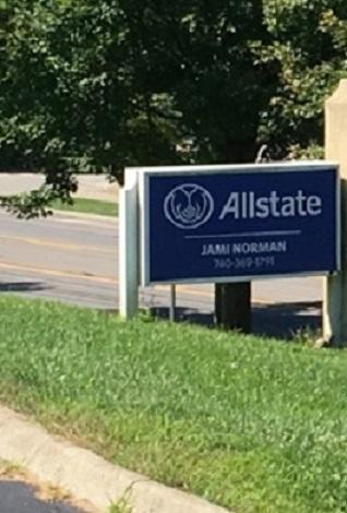 Jami Norman: Allstate Insurance image 1