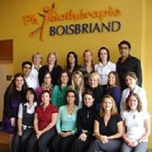 Physiothérapie Boisbriand à Boisbriand