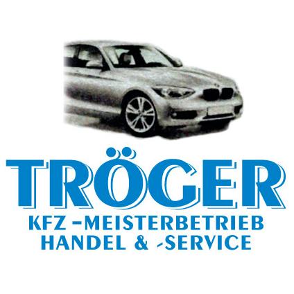 Logo von Matthias Tröger Kfz-Meisterbetrieb