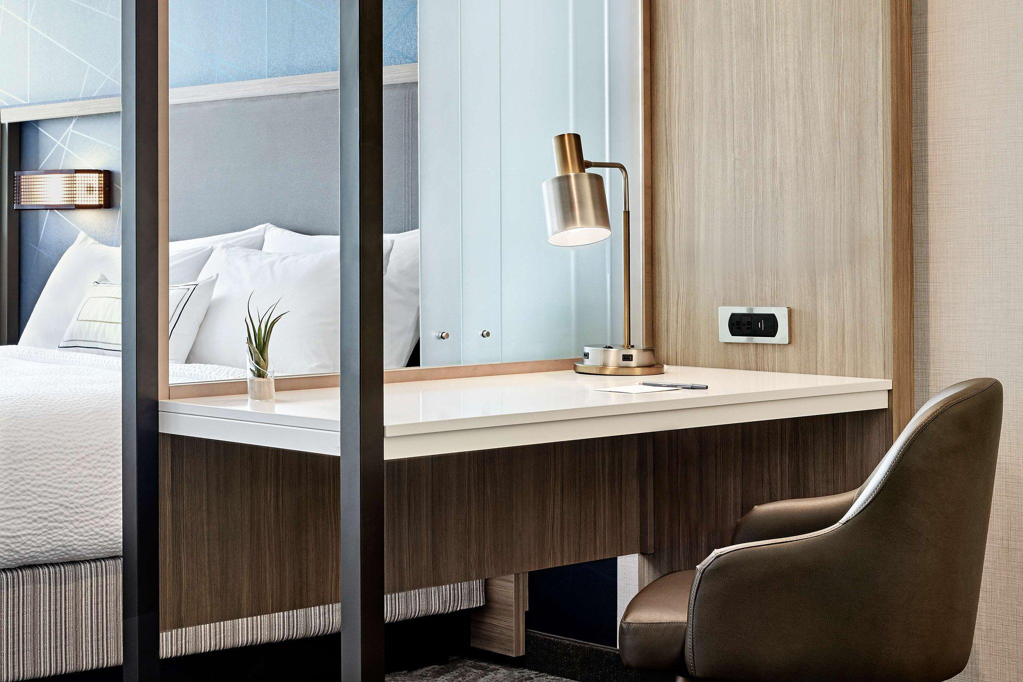 SpringHill Suites by Marriott Oklahoma City Midwest City/Del City