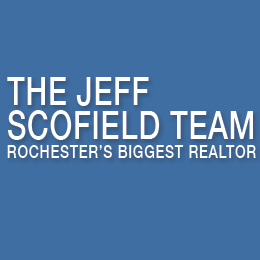 The Jeff Scofield Team