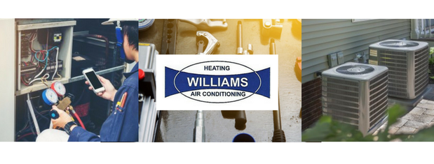 Williams Heating Amp Air Conditioning In New Braunfels Tx